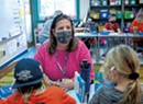 Vermont Schools Struggle to Provide Services Amid Staffing Shortages