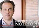 In First TV Ad, Matt Dunne Hitches Himself to Bernie Sanders