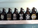 New and Improved Growler Garage to Reopen