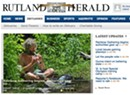 Media Note: <i>Rutland Herald</i>, <i>Times Argus</i> to Scrap Monday-Wednesday Print Editions