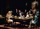 Theater Review: Table Manners, Dorset Theatre Festival