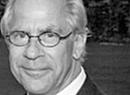 Obituary:  John Megown Von Bargen, 1945-2016