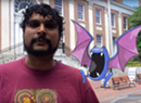 Pokémon Go Invades Burlington