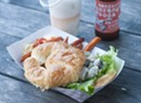 Dining on a Dime: Whippi Dip's Chicken Sandwich and Creamsicle Float