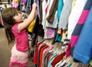 Best children's clothing