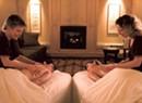 Best resort spa