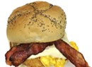 Best breakfast sandwich