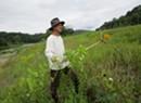 Mike Bald's Mission to Eradicate Invasive Plants