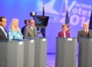 Democratic Gubernatorial Candidates Spar at Debate Over Wind, EB-5 Issues