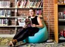 Meet Lisa Buckton, Teen Librarian