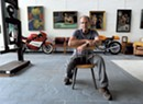 Billy Brauer Looks Back on 50 Years of Painting