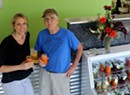 Juice Amour Opens Café in Middlebury