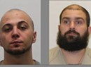 Two Vermont Inmates Charged With Taking Guard Hostage