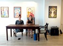 Gallery Profile: Northern Daughters in Vergennes