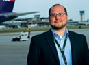 Ground Crew: Meet Nicolas Longo, Director of Planning and Development