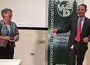 Donovan, Bucknam Face Off at First Attorney General Debate