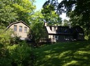 Harry Bliss Buys J.D. Salinger House, Starts Cartoon Residency Program
