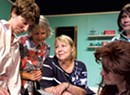 Theater Review: Steel Magnolias, Waterbury Festival Playhouse