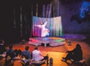 Theater Review: Stupid F*#king Bird, UVM Department of Theatre