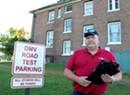 DMV Driving Tester Robert Brewster Jr.