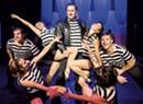 Theater Review: Smokey Joe's Café, Girls Nite Out