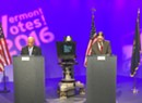 Race Issues Flare During Lieutenant Gubernatorial Debate