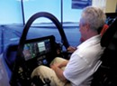 A Civilian Pilot Test-Drives the F-35