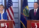 Vermont Candidates for Governor Press Each Other on Issues