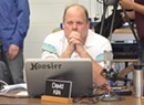 School Board Member David Kirk Apologizes for Facebook Posts