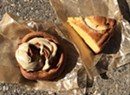 Baker Meghan Brickner Turns Travel Into Pastry