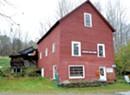 Fire Destroys Beloved Williamstown Spiderweb Barn