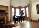 Allan Day's Heroic Save of a Historic Piano