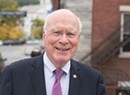 Patrick Leahy Defeats Scott Milne, Wins Historic Eighth Term