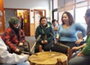 Abenaki Women Share Heritage With Champlain College Community