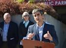 Weinberger: Burlington to Seek Status as 'Sanctuary City'