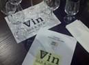 Vin Bar & Shop Closes Its Doors