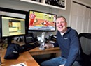 Meet the Vermonter Who Gets Paid to Analyze Fantasy Sports