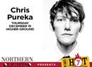 Hot Ticket: Chris Pureka