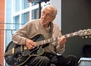 Jazz Guitarist Mike Martello Is Still Swingin' at 89