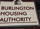 Burlington Housing Authority Director Placed on Leave
