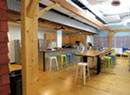 Arocordis Design Configures Office Space With Company Culture in Mind