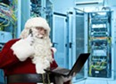 The Parmelee Post: Cybersecurity Firm Says Russia May Have Hacked Santa's List