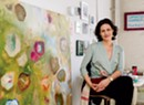 Samantha Handler Talks Art and Living With Cancer