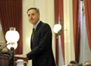 In Farewell, Shumlin Reveals His Father Used End-of-Life Law