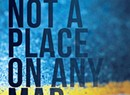 Book Review: Not a Place on Any Map by Alexis Paige
