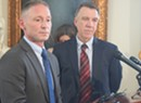 Lawmakers Leery of Scott's Proposed Labor, Commerce Merger