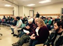 SoBu Council Passes Resolution Critical of Airport Home Buyouts