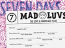 Mad Luvs 2017