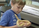 Mt Abe's Classroom Pets [SIV477]