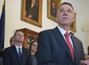 Scott Joins Attorney General, Legislature to Defy Trump